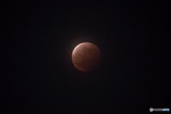 月食2021.5.26