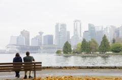 Vancouver couple part2