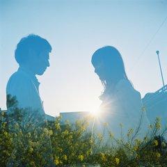 恋する二人