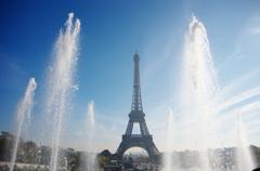 beautiful tower