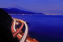 西日本の大動脈