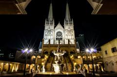 セント・ヴァレンタイン大聖堂
