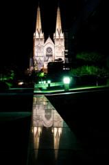 もう一つの聖堂