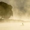 幻霧の湖畔