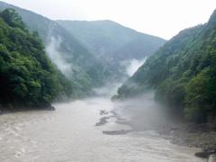 憤怒の山河