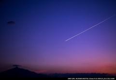 隕石衝突!!??
