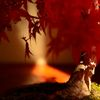 我が家の秋色