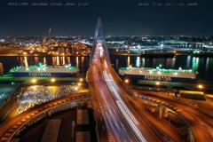 Bridge of dreams .5