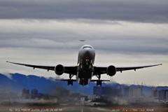 take off .