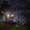 無 限 列 車  .