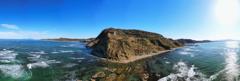 Amazing panorama .