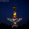 Xmas Tower of the Sun☆
