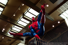 SPIDERMAN☆
