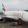 My First A380