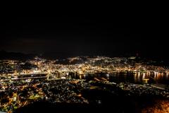 長崎夜景1