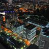 横浜夜景(ランドマークタワーより その2)