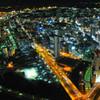 横浜夜景(ランドマークタワーより その3)