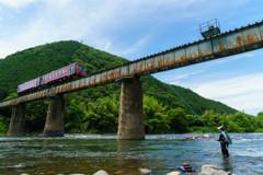長良川の恵み