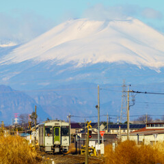 遥かなる山