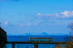 キハ海を行く