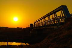 明日に駆ける橋
