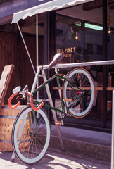 Bicycle 1/2