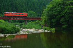 上市川橋梁