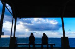 青春18きっぷの旅
