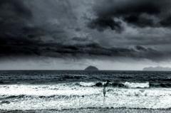 風と海のブレンド:ビック・ウェンズデー
