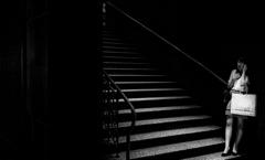 嘆きの階段