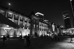 Tokyo Moonlight Station(4)