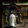 諏訪大社 本宮参拝(2)