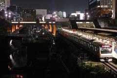 御茶ノ水夜景