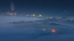 雲上のマテリアル