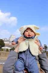平成の大修理〜姫路城〜