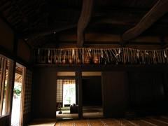 川崎市民家園 ダルマさん