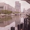 堂島川...2