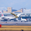 Boeing-Sagi touchdown