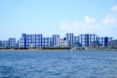 芦屋浜...3