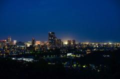 仙台夜景①