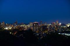 仙台夜景②