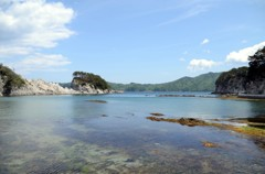 浄土ヶ浜④