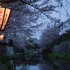 滋賀県 八幡堀