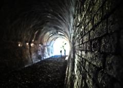 愛岐トンネル 2018