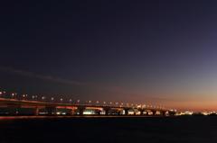 空への架け橋