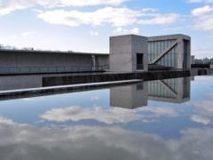 狭山池博物館