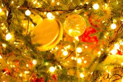 クリスマスの輝き