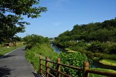県立池公園