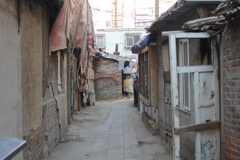 低所得者の住居