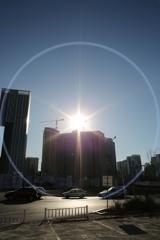太陽・・・4